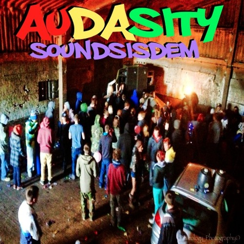 SHOTTA DJ - AUDASITY SOUNDSISDEM - RAGGA HARD TEK
