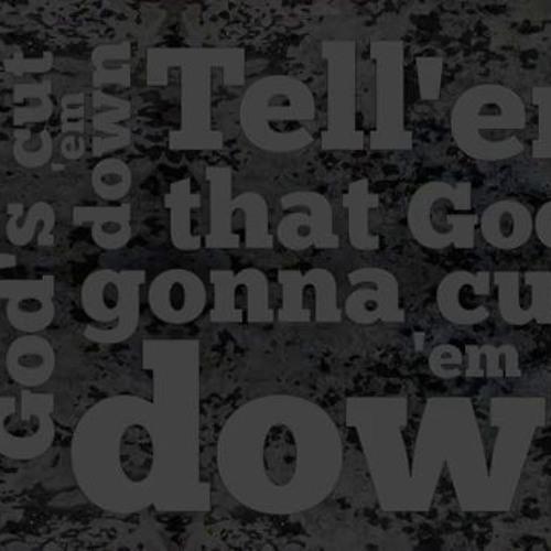 13 Fingaz crew Ft. Dolo tha Hustla / Mattapan Dee - God's Gonna Cut You Down