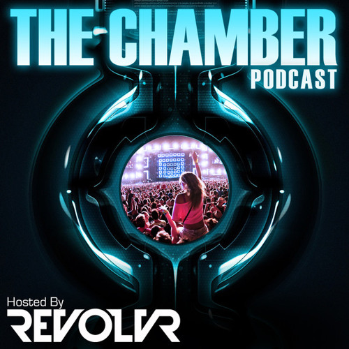"REVOLVR plays: City 17 - Wage War ( Frederik Mooij & Flatland Funk Mix ) On "" The Chamber Podcast """