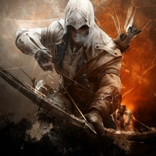 Assassin's Creed 3 Rap - Dan Bull