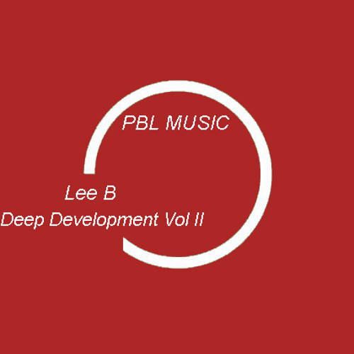 Lee B - Minus The Pluses (Original Mix)