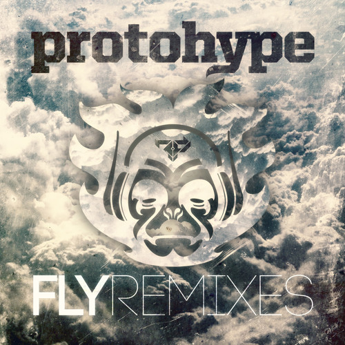 2.  Protohype - Fly (feat. Alina Renae) (501 Remix)