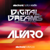 ALVARO @ Digital Dreams Music Festival 13