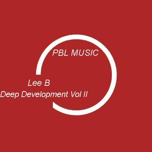 Lee B - Numb (Original Mix)