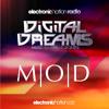 REWROTE of M|O|D @ Digital Dreams Music Festival 13