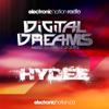 HYDEE @ Digital Dreams Music Festival 13