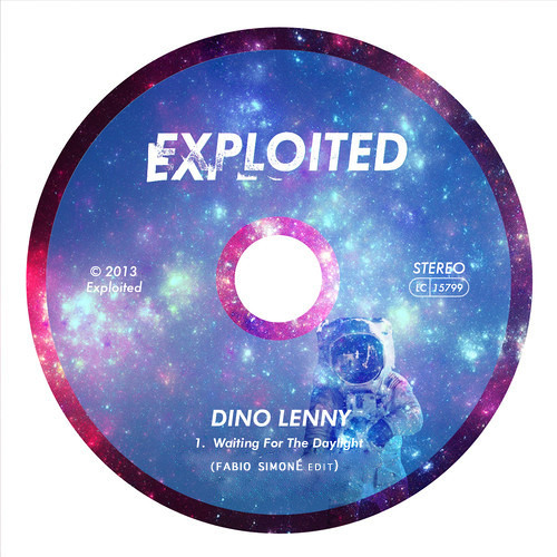 dino lenny - Waiting For The Daylight Ft Leave The World Behind Ft Fatboy (Fabio Simoné Edit)