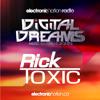 RICK TOXIC @ Digital Dreams Music Festival 13