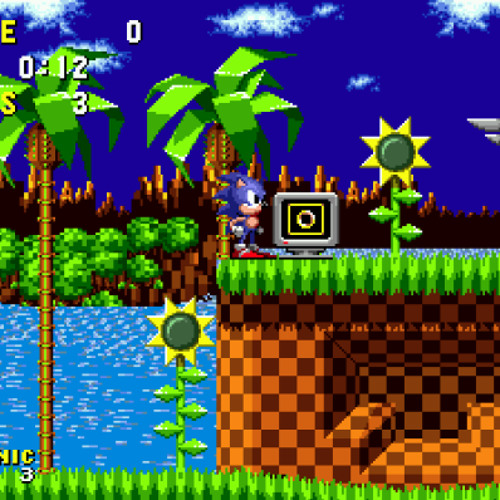 Sonic The Hedgehog: Green Hill Zone (Revolutions Part 1 Album Release: 6.28.13)