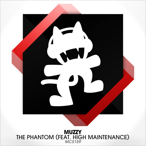 Muzzy - The Phantom (feat. High Maintenance)