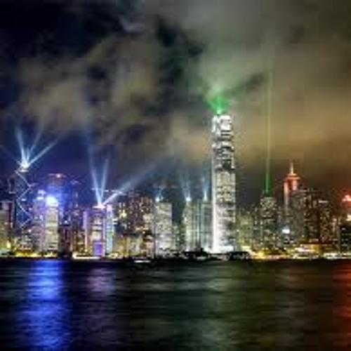 Sleep In HK