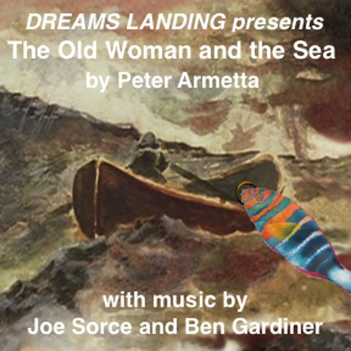 The Old Woman and The Sea, Clip 2 by Peter Armetta