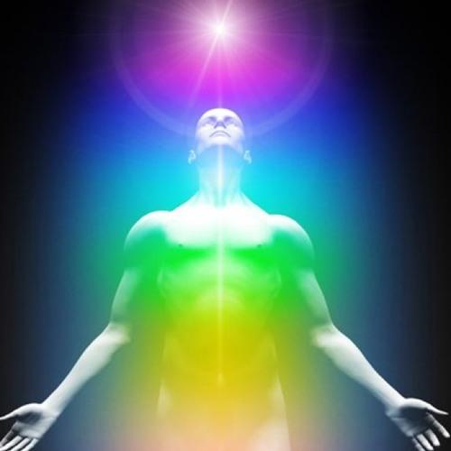 Chakras enlightment