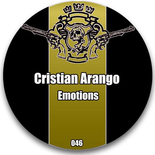 Cristian Arango Poetic Justice Original Mix [SC Edit]