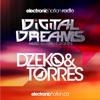 DZEKO & TORRES @ Digital Dreams Music Festival 13