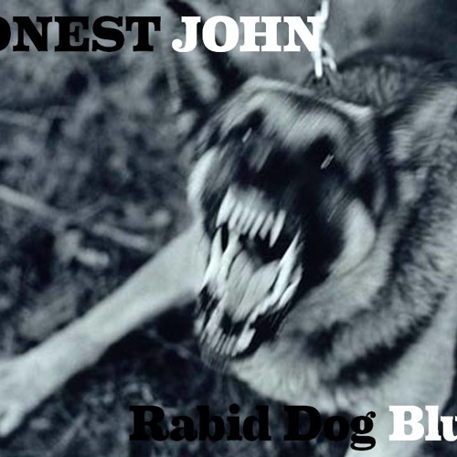 Rabid Dog Blues - Suicide Sessions