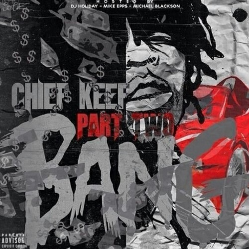 Chief Keef-Gotta Glo Up One Day (DatPiff)
