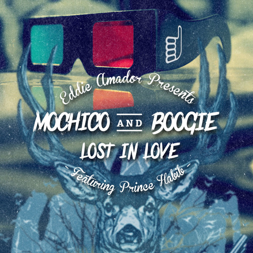 Mochico & Boogie - Lost In Love (Kenny Summit's Acid Trip Remix)