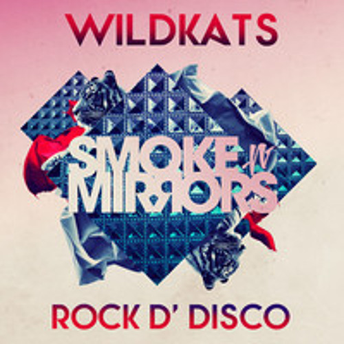 Wildkats - Rub Me Up And Down