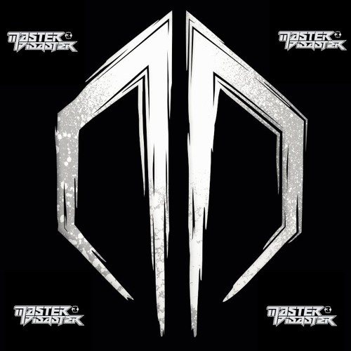 Destroid 7. Bounce (Master & Disaster Concept).