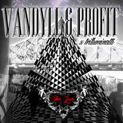 OneLove x Vandyll x Profit X Trilluminati (UM)