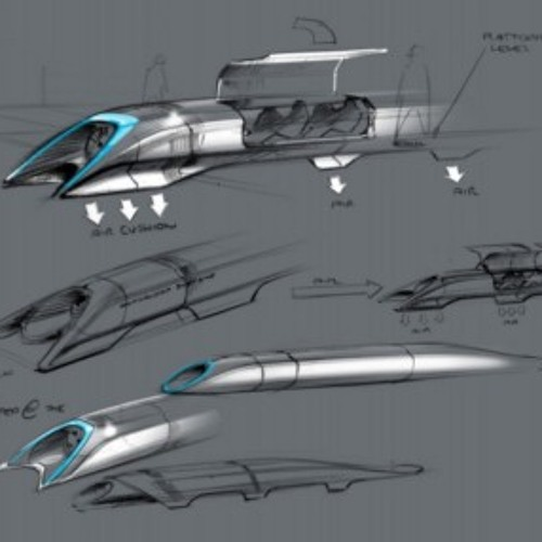 Hyperloop: Hype or Future Transportation?