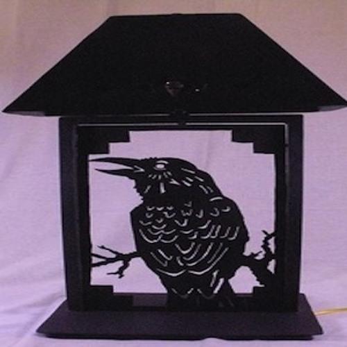 Versace - Crows X Lamps