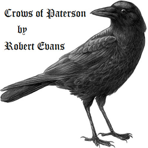 R.G. Evans - Crows of Paterson (Live at CRHS)