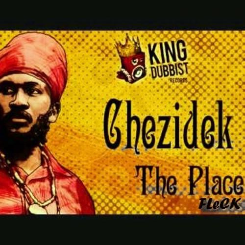 "Roommate feat. Chezidek - ""The place"" (FLeCK remix)"