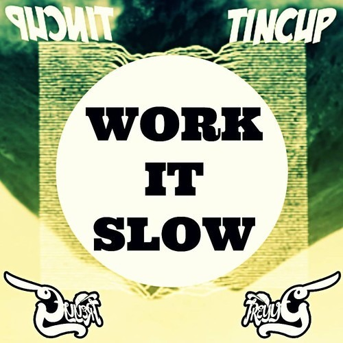 Work It Slow by Tincup & Treyy G