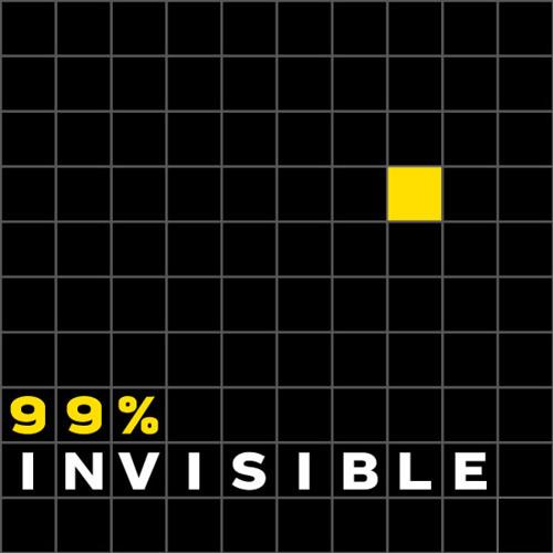 99% Invisible-87- I Heart NY, TM
