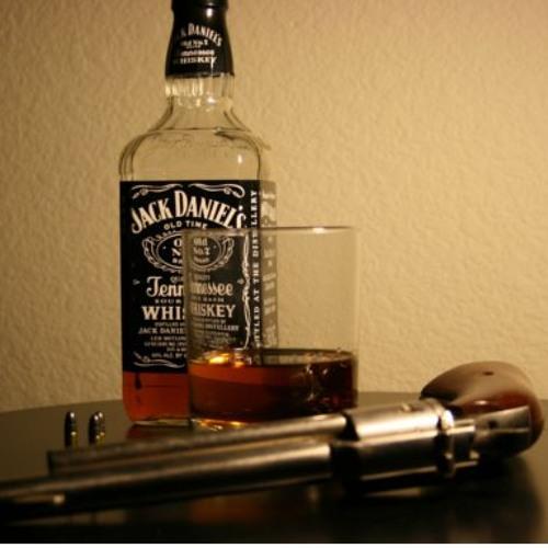 Whiskey Nightmares