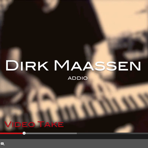 Dirk Maassen - Addio 2013 (Youtube Take: http://youtu.be/4FTIjwkHZUA)