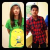 Free Download Someday We'll Know - Mandy Moore ft. Jonathan ForemanCover By Rovs&Rad Mp3