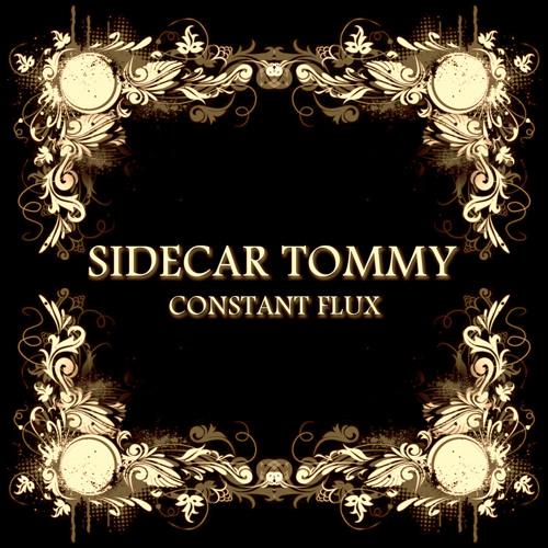 Sidecar Tommy - Bass Kick
