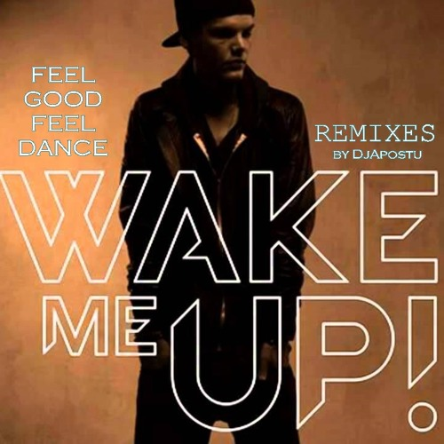 Avicii's Wake Me Up BEST REMIXES AND COVERS By DjApostu