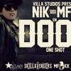 Nik Aka MFKK - DOOM(one Shot) - VillaStudios2013