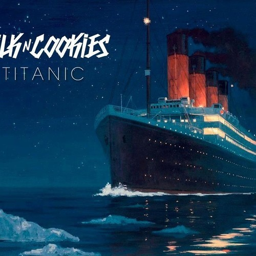 Titanic by Milk N Cookies