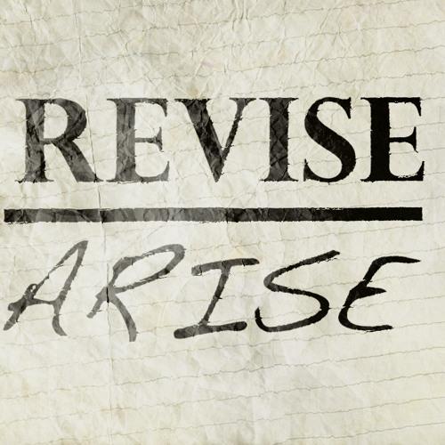 Revise/Arise - Fulfillment (Instrumental Demo)