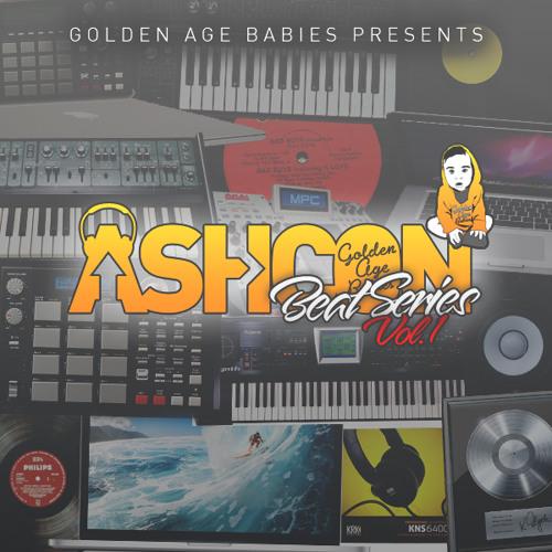 Ashcon Beat Series - Episode 1 (SHOWREEL)