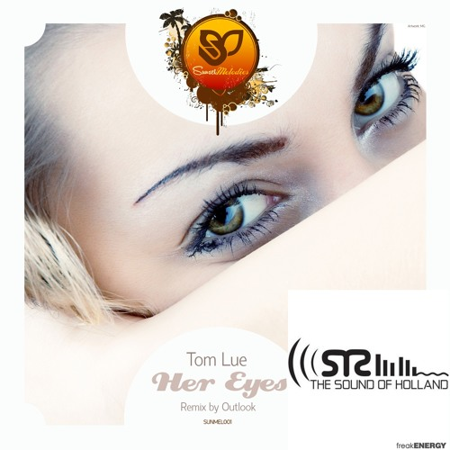 """Ruben De Ronde supports Outlook´s Remix of """"Her Eyes"""" in The Sound Of Holland 178"""