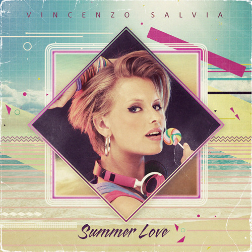 Vincenzo Salvia - Summer Love (feat. Chrissy Valentine)