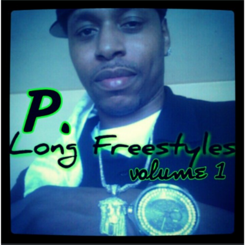 P. Long - Go Hard