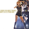 Taylor Swift - I Knew You Were Trouble (BRITs Live 2013)