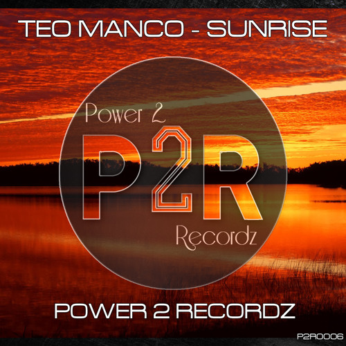 Teo Manco - Sunrise ( Short Cut Preview)