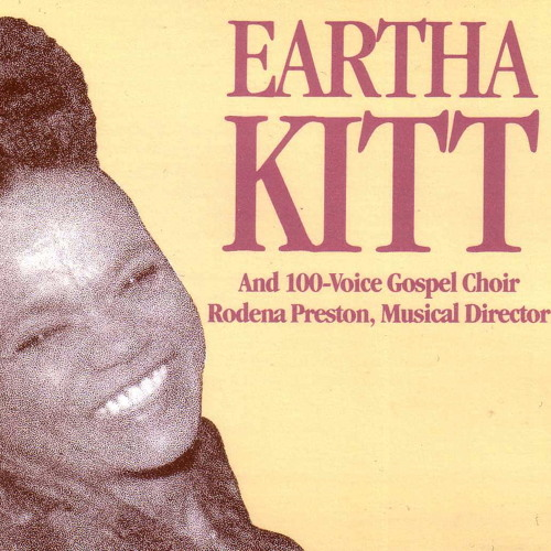 Commentary  On Martin Luther King Jr. By Ms. Eartha Kitt