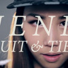 JENI - Suit And Tie by Justin Timberlake
