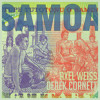 Samoa (with Axel Weiss: Famous Bavarian Bossa Nova Whistler)... :)
