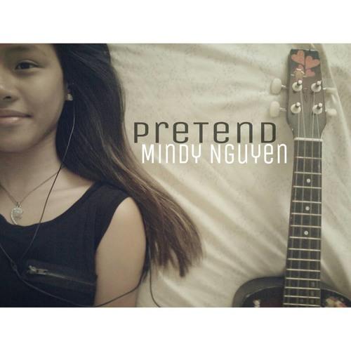Pretend -Amanda Yang (cover)