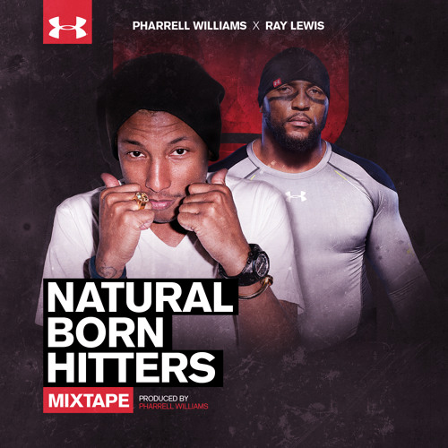 Natural Born Hitters Mixtape (Produced by Pharrell Williams)